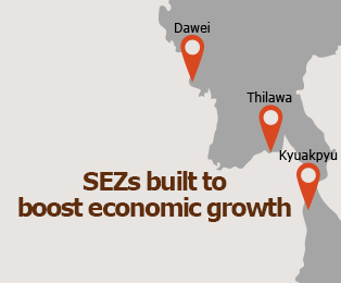Picture: SEZs built to boost economic growth